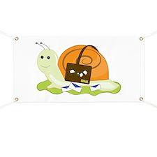 Snail Mailman Banner