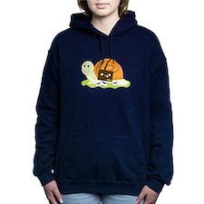 Snail Mailman Women's Hooded Sweatshirt
