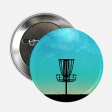 """Disc Golf Basket 2.25"""" Button (100 pack)"""