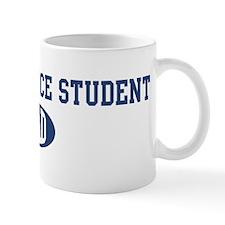 Social Science Student dad Mug