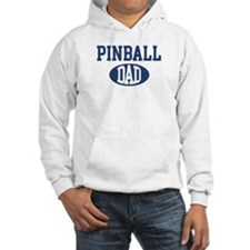 Pinball dad Jumper Hoody