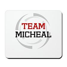 Micheal Mousepad