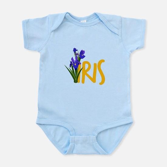 Iris Body Suit