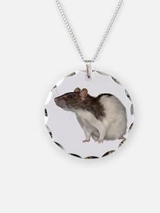 Unique Hooded Necklace