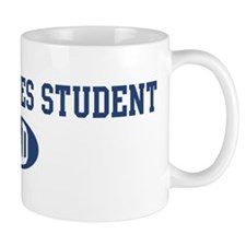 Peace Studies Student dad Mug