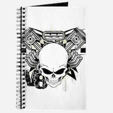 V8 Journal