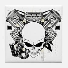 V8 Tile Coaster