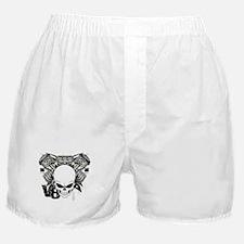 V8 Boxer Shorts