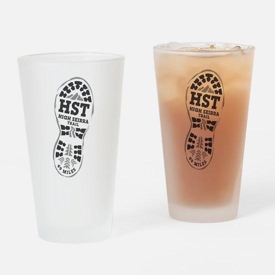 HST Drinking Glass