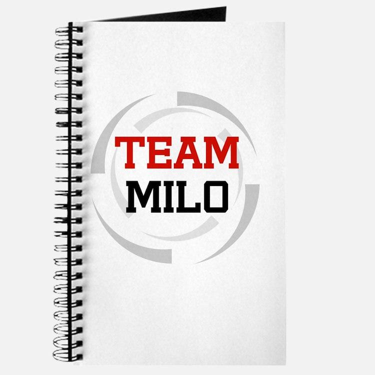 Milo Journal