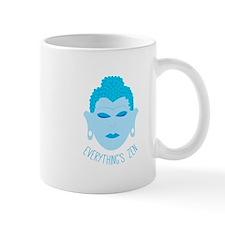 Everythings Zen Mugs