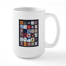 Rescue Quilt 2003 Mug