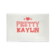 Kaylin Rectangle Magnet (10 pack)