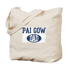 Pai Gow dad Tote Bag