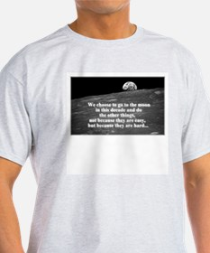 Kennedy Quote T-Shirt