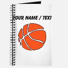 Custom Basketball Journal