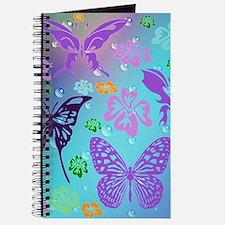 Cute Graphic art Journal