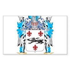 Farnsworth Coat of Arms - Family Crest Decal
