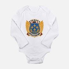 Su-27 Patches Body Suit