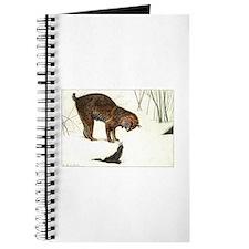 Bobcat Art Journal