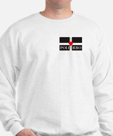 Love Polperro Jumper Sweatshirt