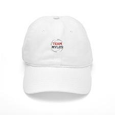 Myles Baseball Cap