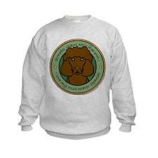 Love My IWS Sweatshirt
