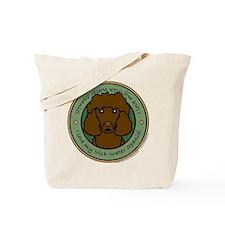 Love My IWS Tote Bag