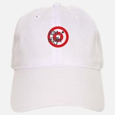 Aim High Baseball Baseball Baseball Cap