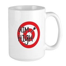 Aim High Mugs