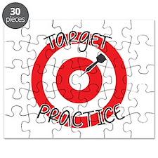 Target Practice Puzzle