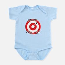 Target Practice Body Suit
