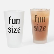 Unique Bedtime Drinking Glass