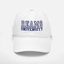 REAMS University Baseball Baseball Cap