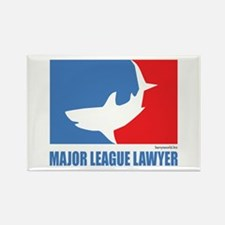 ML Lawyer Rectangle Magnet (10 pack)