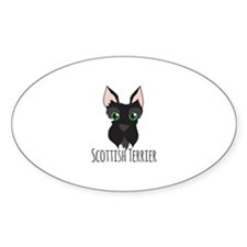 Scottish Terrier Decal