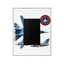 Navy Picture Frame