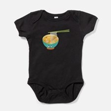 Winking Bowl Body Suit