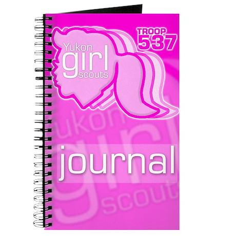 YGS Troop 537 Journal