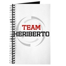 Heriberto Journal