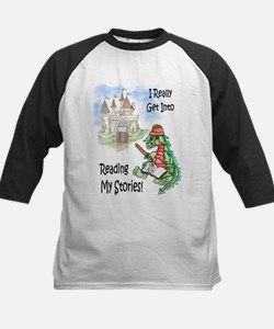 Into My Stories Tee