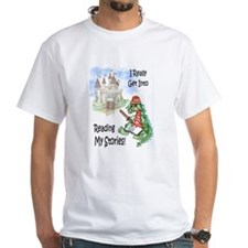 Into My Stories Shirt