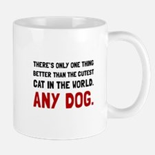 Any Dog Mugs