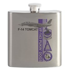 VF143NEW Flask