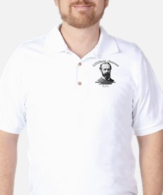 William James 04 Golf Shirt