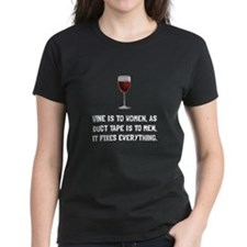 Wine Women T-Shirt