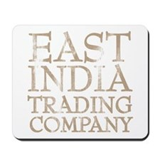 East India Trading Company Mousepad