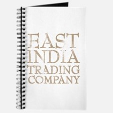 East India Trading Company Journal