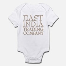 East India Trading Company Infant Bodysuit