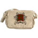Macquarrie clan Messenger Bag
